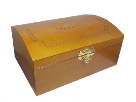 Large Special Memories Box 632